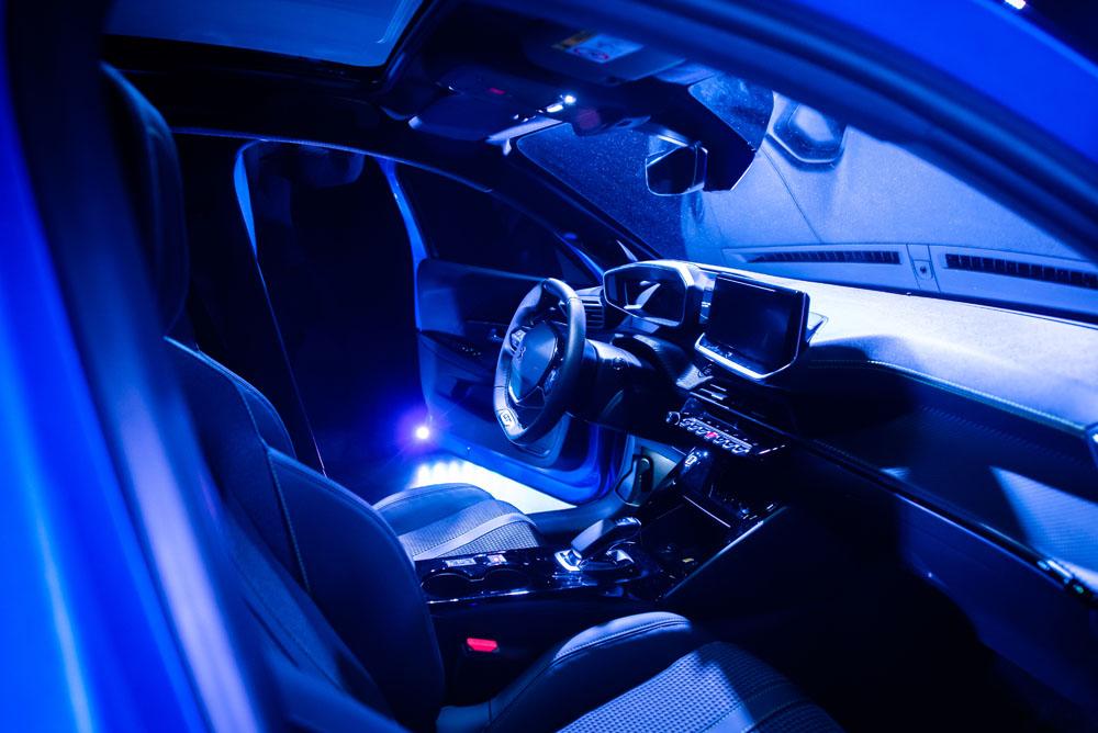Eponym - Event Peugeot